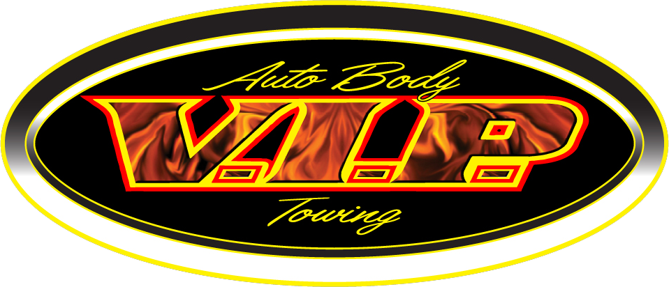 V.I.P Auto Body & Towing